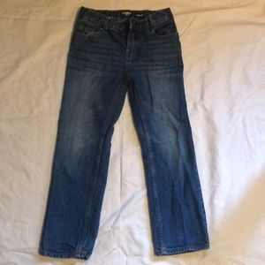 5/$25 OskKosh B'gosh Blue Jeans